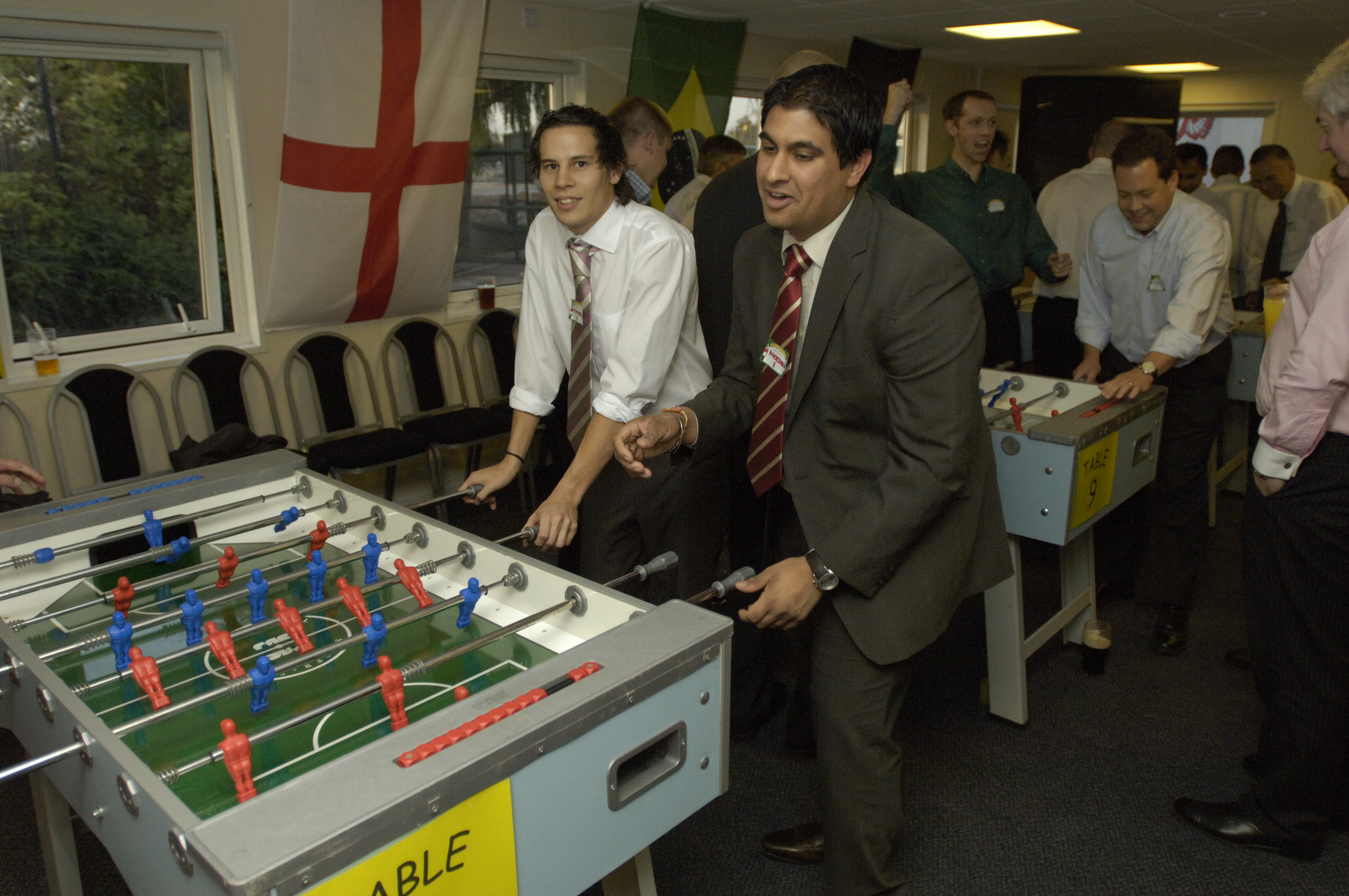 Table Footy Worcester7